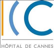 logo CH Cannes